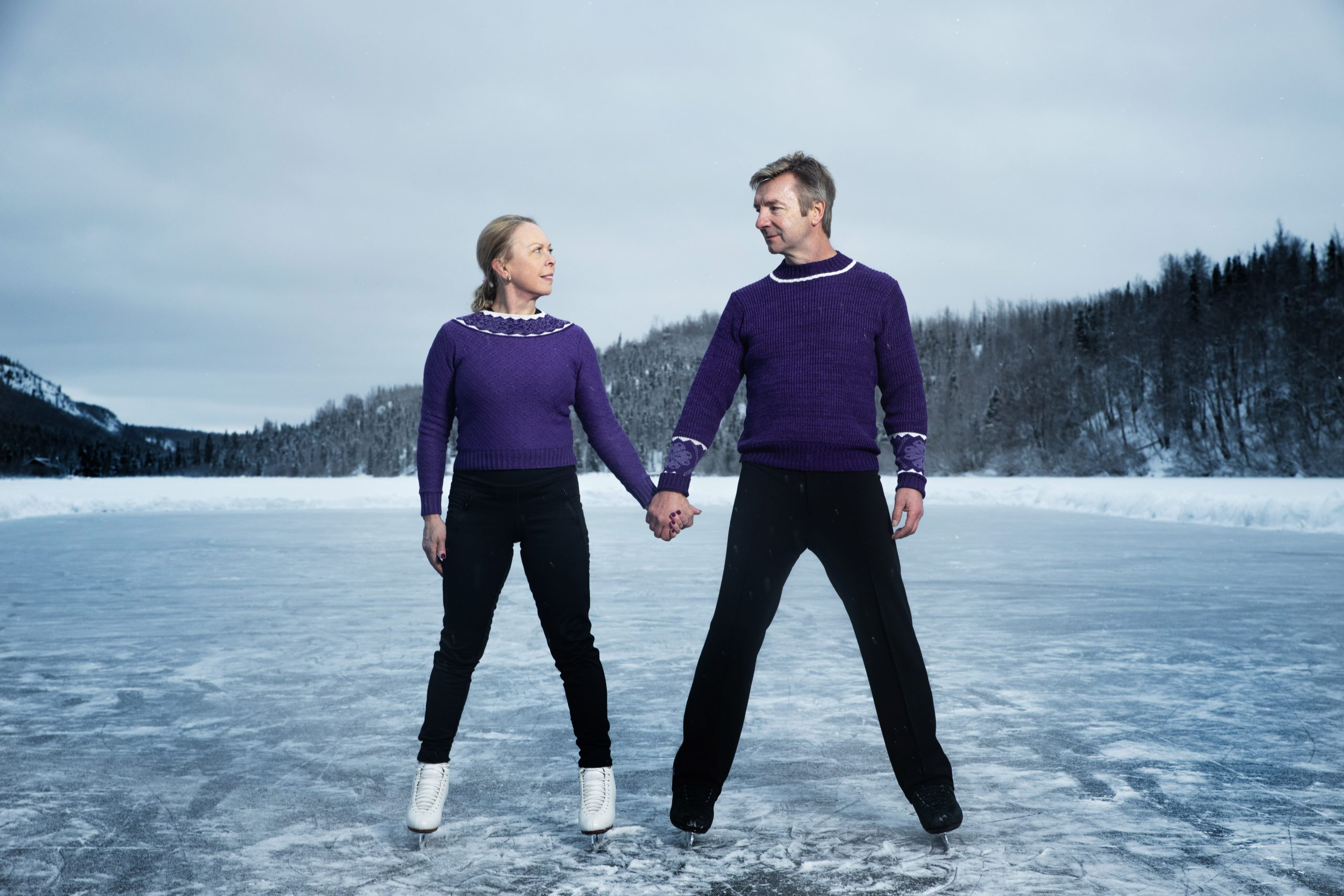 Dancing on thin ice